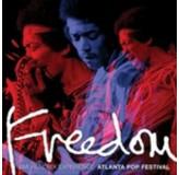 Jimi Hendrix Experience Freedom Atlanta Pop Festival CD2