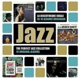 Various Artists Perfect Jazz Collection CD10