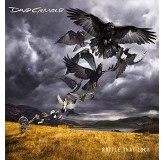 David Gilmour Rattle That Lock BLU-RAY+CD