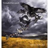 David Gilmour Rattle That Lock BLU-RAY+CD