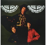 Jimi Hendrix Experience Are You Experienced Legacy Vinyl LP2