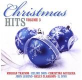 Various Artists Christmas Hits Volume 3 CD