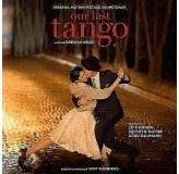 Soundtrack Our Last Tango Music By Luis Burda CD