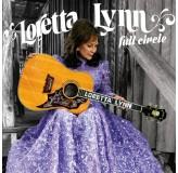 Loretta Lynn Full Circle CD