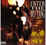 Wu-Tang Clan Enter The Wu-Tang 36 Chambers Legacy Vinyl 180Gr LP