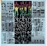 A Tribe Called Quest Peoples Instinctive Travels & The Paths Of Rhythm LP2