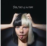 Sia This Is Acting LP2