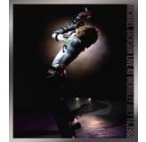 Michael Jackson Live At Wembley, July 16 1988 DVD