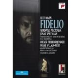 Jonas Kaufmann Wiener Philharmoniker Beethoven Fidelio DVD