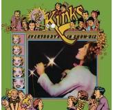 Kinks Everybodys In Show-Biz LP3