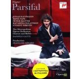Daniele Gatti Metropolitan Opera Orchestra Wagner Parsifal DVD2