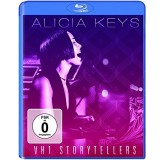 Alicia Keys Vh1 Storytellers BLU-RAY