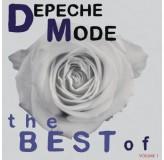 Depeche Mode The Best Of Depeche Mode Vol.1 CD