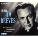 Jim Reeves Real... Ultimate Collection CD3