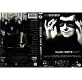 Roy Orbison Black & White Night DVD