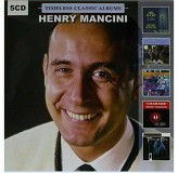 Henry Mancini Timeless Classic Albums CD5