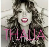 Thalia Latina CD