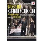 Placido Domingo Puccini Gianni Schicchi DVD