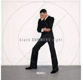 Maxwell Black Summers Night CD