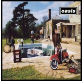 Oasis Be Here Now LP2