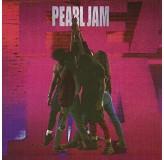 Pearl Jam Ten LP