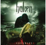 Haken Aquarius LP2+CD