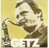Stan Getz Master CD