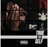 Bryson Tiller True To Self CD
