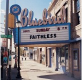 Faithless Reverence 180 Gr. LP2