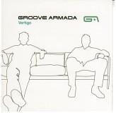 Groove Armada Vertigo We Are Vinyl 180Gr LP2