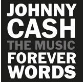 Various Artists Johnny Cash Forever Words LP2