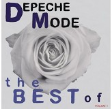 Depeche Mode The Best Of Vol.1 LP3