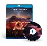 David Gilmour Live At Pompeii BLU-RAY
