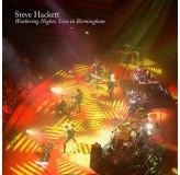 Steve Hackett Wuthering Nights Live In Birmingham BLU-RAY