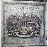 Sons Of Apollo Psychotic Symphony LP2+CD