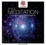 Jens Buchert Space Meditation CD