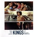 Nick Cave & Warren Ellis Kings Soundtrack LP
