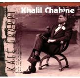 Khalil Chahine Kafe Groppi CD