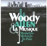 Woody Allen & La Musique De Manhattan A Midnight In Paris CD2