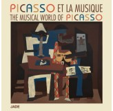 Various Artists Musical World Of Picasso CD2