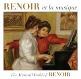 Various Artists Musical World Of Renoir CD2