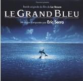 Soundtrack Big Blue Music By Eric Serra LP2