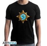 Majica Hearthstone Rosace T-Shirt, Xxl, Black MAJICA