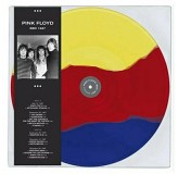 Pink Floyd Bbc 1967 Coloured Vinyl LP