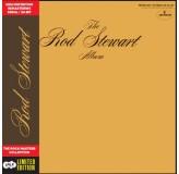 Rod Stewart Rod Stewart Album Cd CD