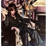 Rod Stewart Never A Dull Moment Cd CD