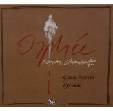 Cyril Auvity Orphee Cd CD