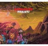 Turisti Revolucion CD