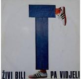 Buldožer Živi Bili Pa Vidjeli CD