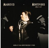 Soundtrack Magnifico Montevideo Bog Te Video Muzika Iz Filma CD2/MP3